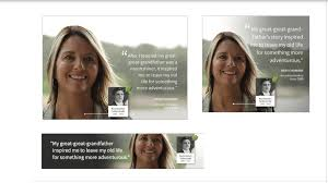 Southwest Florida Resident Featured in Ancestry Marketing Campaign