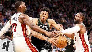 Miami Heat vs Milwaukee Bucks - Full Game Highlights | March 22, 2019 |  2018-19 NBA Season - YouTube