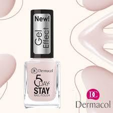 dermacol longlasting nail polish 5 days