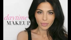 daytime makeup tutorial teni panosian