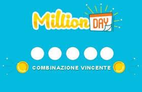 Estrazioni Million day 22 Febbraio: ritardi e statistiche. Ecco i ...