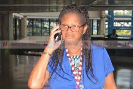 Smith claims wrongful dismissal -- NationNews Barbados -- Local, Regional  and International News nationnews.com