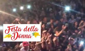 Festa della donna a Napoli: nonostante i divieti, biglietti a ruba ...