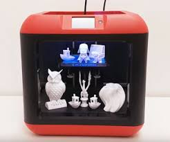 Image result for fLASHfORGE PRINTER