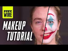 fx makeup for and cosplay