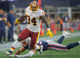 Redskins to activate running back Byron Marshall off injured ...