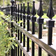 Decorative Wrought Iron Fencing Panel Dog Proof China Wrought Iron Fencing Panel Fencing Panel Dog Proof Made In China Com