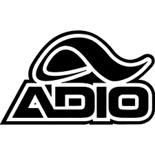 Adio Shoes Decal Adio Skateboard Shoes Decal Thriftysigns