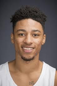 D'Aaron Owens - Men's Basketball - Parkside Athletics