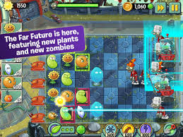 plants vs zombies 2 updated with new