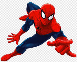 Spider Man Wall Decal Sticker Superhero Marvel Comics Iron Spiderman Spider Man Marvel Avengers Assemble Comics Png Pngegg