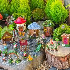 fairy garden box set giftideas