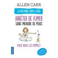 Allen Carr : avis et commentaires | fnac