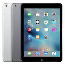 Apple iPad Air 1 16GB Space Grey, WiFi+3G A – Tech Fix Lab