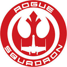 Star Wars Rogue Squadron 8 Vinyl Decal Car Window Sticker Ebay