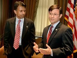 Louisiana congressman Mike Johnson booed in Juneteenth hearing on ...