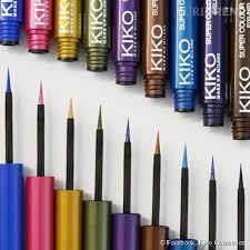 kiko makeup milano les 5 raisons de l
