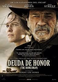 Deuda de honor (2014) - Ver Películas Online Gratis - Ver Deuda de ...