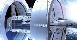 Nueva nave de la NASA podría superar velocidad de la luz | Cubadebate