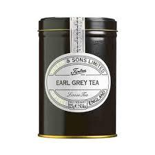 earl grey tea loose