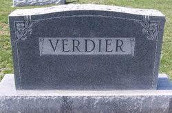 Addie Butler Verdier (1880-1957) - Find A Grave Memorial
