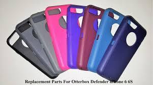 Skin Decal Wrap For Otterbox Defender Iphone 6 6s Case Aztec Deer For Sale Online Ebay