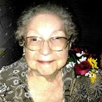 Margaret Jewell Smith October 29 1932 August 11 2019, death notice ...