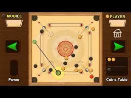 mini carrom mobile java games you