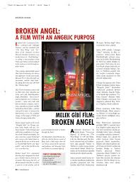 Volume 5 Issue 24 by Turk of America - issuu