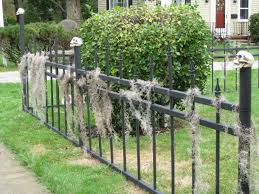 Halloween Cemetery Fence 15 Steps Instructables
