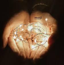 Đèn LED dây trang trí bóng dây nhỏ 2m dùng pin