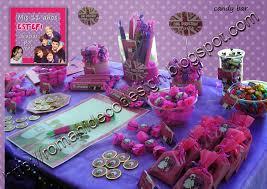 Todo Personalizado Golosinas Candy Bar Etiquetas Souvenirs