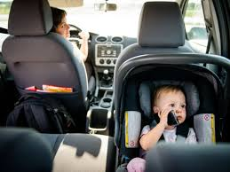aap updates car safety seat