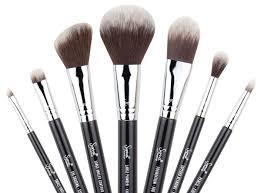 makeup brush label sigma beauty