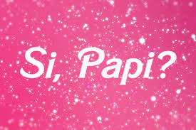Si Papi Decal Laptop Sticker Car Decals Yeti Tumbler Appliance Funny D Nystash