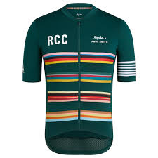 RCC x Paul Smith Pro Team Midweight Jersey | Rapha and Paul Smith Cycling  Clothing Collection | Rapha