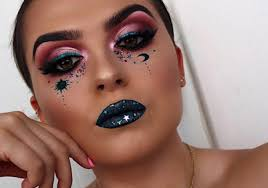 10 festival makeup looks ideal for