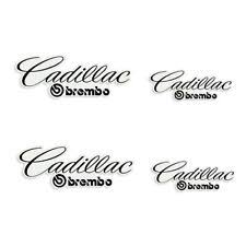 Racing Car Truck Blank Decal Vinyl Sheet S S For Cadillac For Sale Ebay