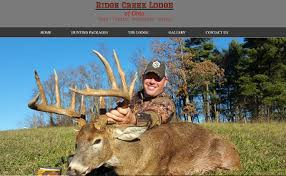 Guided Whitetail Deer Hunting Trips With Top Whitetail Deer Hunting Guides Outfitters