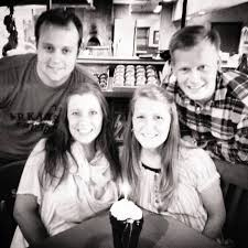 19 Kids and Counting': Anna Duggar and sister talk courtship, marriage  before Jessa Duggar's wedding [VIDEO]