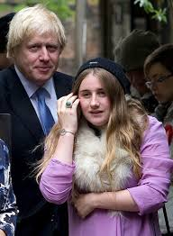 How many children does Boris Johnson ...