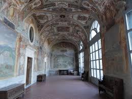 Villa Lante - Bagnaia - artinvistaguideviterbo.com