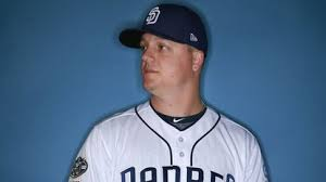 Padres roster review: Aaron Loup - Hartford Courant