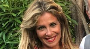 Arianna Mihajlovic è la moglie del mister del Bologna, ospite a ...