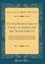 Buy United States Circuit Court of Appeal for the Ninth Circuit ...