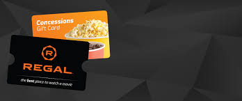 gift cards tickets