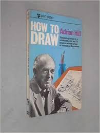 How to Draw (Piper): Hill, Adrian: 9780330130189: Amazon.com: Books