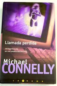 Llamada perdida - Uniliber.com | Libros y Coleccionismo