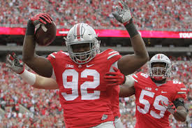 How Ohio State's Adolphus Washington Has Transformed into ...