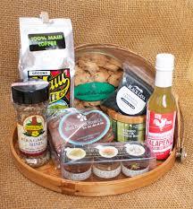 ono hawaiian gift basket c crush maui